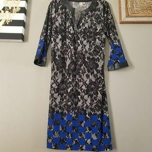🧡Sale Item! Emma & Michele Medium Dress